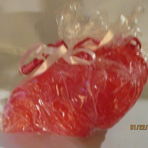 OOPS!! Wax Melt Rose Scent 4.97 OZ. Interfused